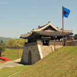 South Korea, Seoul day trip, Suwon Hwaseong Fortress