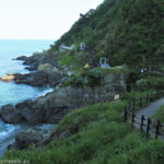 South Korea, Busan, Igidae Coastal Walk , Busan - summer capital of South Korea