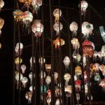 Lotus Lantern Festival South Korea, Seoul, Jogyesa Temple