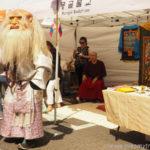 Seul - Tradycyjny Festiwal Kulturalny