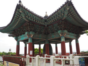 South Korea, Gyeongju, Seokguram Grotto