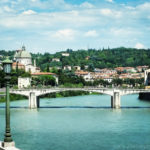 Włochy, Werona, rzeka Adyga