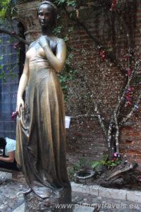 Werona, Włochy, Romeo i Julia, zwiedzanie Werony, wycieczka po Weronie, miejsca warte odwiedzenia w Weronie, przewodnik po Weronie