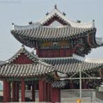 South Korea, Korea Południowa, Jeonju, Jeonju Hanok Village