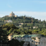 Italy, Verona Santuario della Madonna di Lourdes