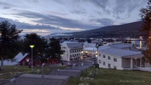 Iceland - tailor-made travel plan, PlanMyTravels.eu, North Iceland, Akureyri