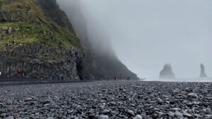 Iceland - tailor-made travel plan, PlanMyTravels.eu, Iceland, Black Beach Reynisfjara