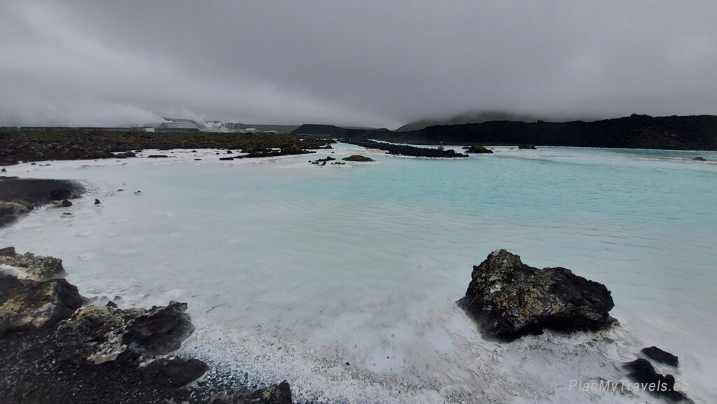 Islandia, Blue Lagoon, PlanMyTravels.eu, Islandia autorski plan podróży