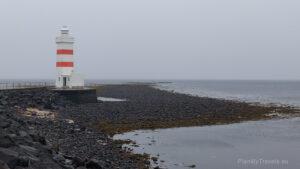 Iceland tailor-made travel plan, PlanMyTravels.eu, Gardskaga Peninsula Lighthouse
