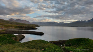 Iceland - tailor-made travel plan, PlanMyTravels.eu, Höfn Borgarfirð