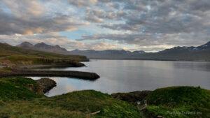 Islandia, Borgarfirð