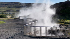 Iceland - tailor-made travel plan, PlanMyTravels.eu, Hot Springs Deildartunghver