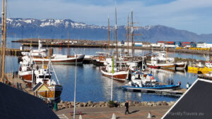 Iceland - tailor-made travel plan, PlanMyTravels.eu, North Iceland, Husavik