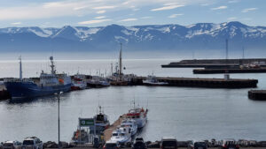 Iceland - tailor-made travel plan, PlanMyTravels.eu, North Iceland, Husavik