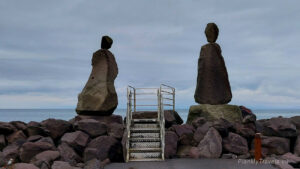 Islandia autorski plan podróży Keflavik