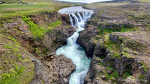 Iceland, PlanMyTravels.eu, North Iceland, Kolugljufur Canyon