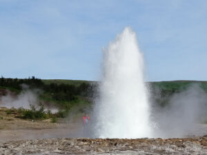 Iceland - tailor-made travel plan, PlanMyTravels.eu, Laugarvatin Geothermal Field