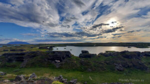 Iceland - tailor-made travel plan, PlanMyTravels.eu, Myvatn Lake