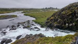 Islandia autorski plan podróży, Park Narodowy Þingvellir