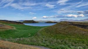 Iceland - tailor-made travel plan, PlanMyTravels.eu, Pseudokraters Skutustadir