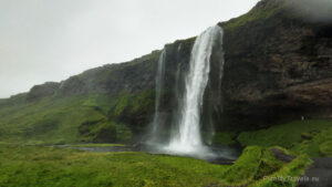 Iceland - tailor-made travel plan, PlanMyTravels.eu, Seljalandsfoss Waterfall
