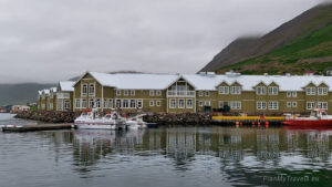 Iceland - tailor-made travel plan, PlanMyTravels.eu, North Iceland, Siglufjordur