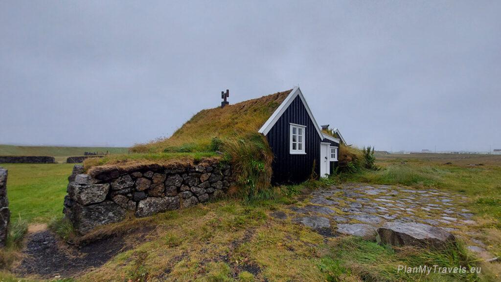 Iceland tailor-made travel plan, PlanMyTravels.eu, Stekkjarkot