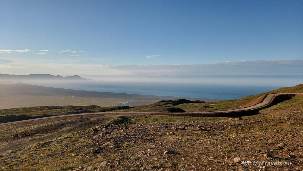 Islandia, Vatnsskard - Storurd, Islandia autorski plan podróży, PlanMyTravels.eu