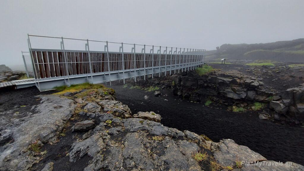 Islandia, most pomiędzy kontynentami, PlanMyTravels.eu, Islandia autorski plan podróży