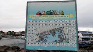 Iceland, Reykjavik Old Port