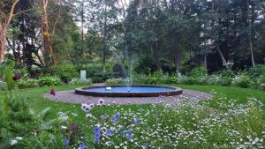 Akureyri Iceland, Akureyri Botanic Garden