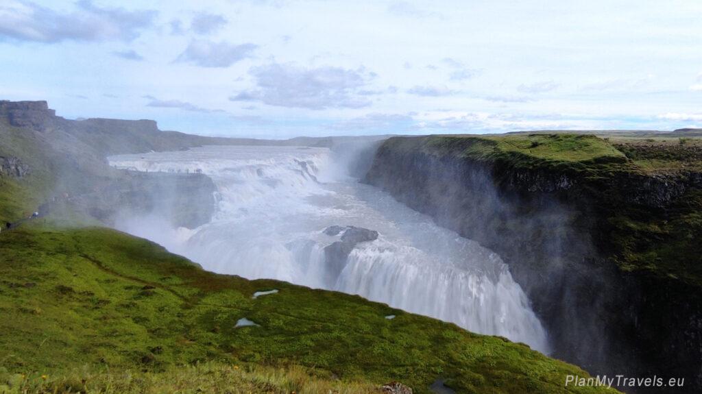 """""""Islandia,"""