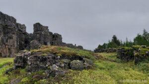 Islandia, Park Narodowy Þingvellir
