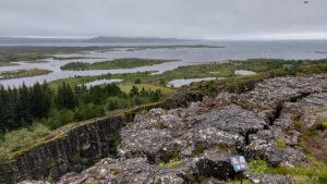 Park Narodowy Þingvellir, Hakid