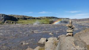 Jökulsá á Fjöllum River