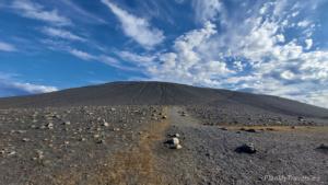 Islandia Pólnocna, Wulkan Hverfjall