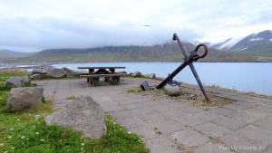 Islandia Północna Półwysep Trolli