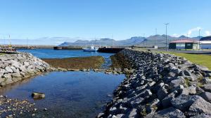 Zachodnia Islandia, półwysep Snaefellsnes, Olafsvik