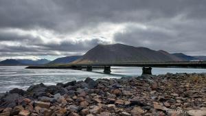 Zachodnia Islandia, półwysep Snaefellsnes