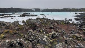 Reykjanes Peninsula, Blue Lagoon