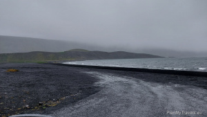 Reykjanes Peninsula, South West Iceland, route no. 42