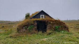Keflavik, Iceland, Stekkjarkot