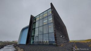 Reykjanes Peninsula, Iceland, Keflavik, Viking World Museum