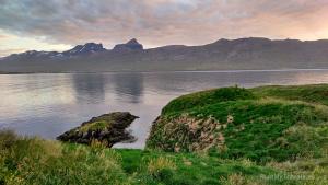 Icleand land of puffins, Höfn Borgarfirð