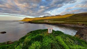 Iceland, Höfn Borgarfirð