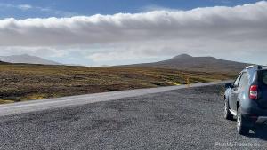 Iceland, Road no. 910
