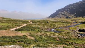 East Iceland, Road 939